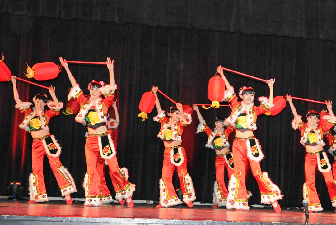 CCCC will host Shanxi University performance