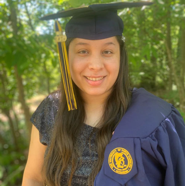 Read the full story, CCCC Early Childhood Education grads continue educations